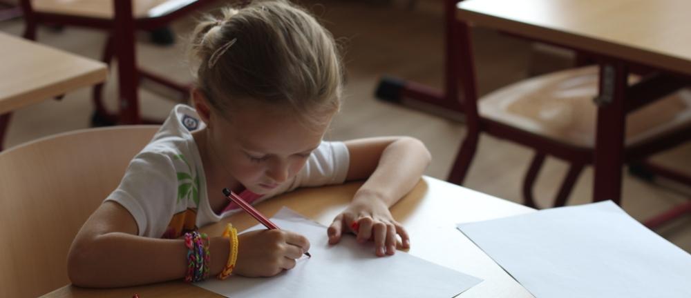 Dítě a vnímání času 4.: Časové vnímání a potíže v učení