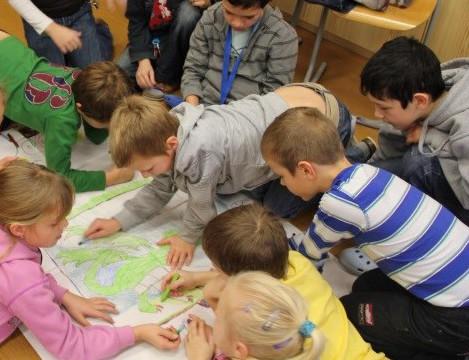 Zrakové vnímání u dětí 2: Co by měl umět předškolák