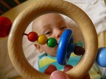 Zrakové vnímání u dětí 1: Co to je zrakové vnímání a jeho význam