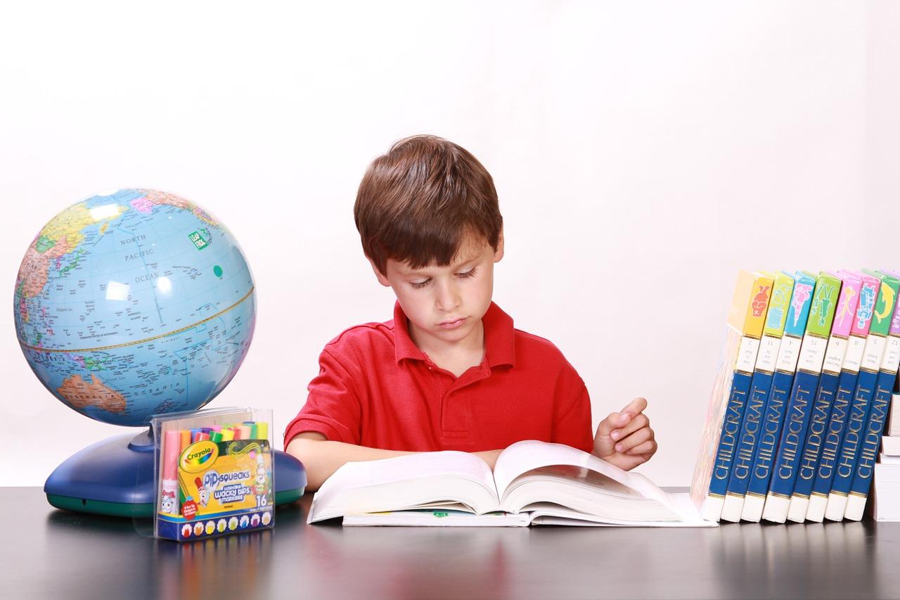 Prostorové vnímání 3: Shrnutí, co by měl umět předškolák