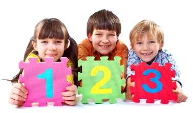 Předmatematické dovednosti a předškolák 2: Co by měl předškolák umět?