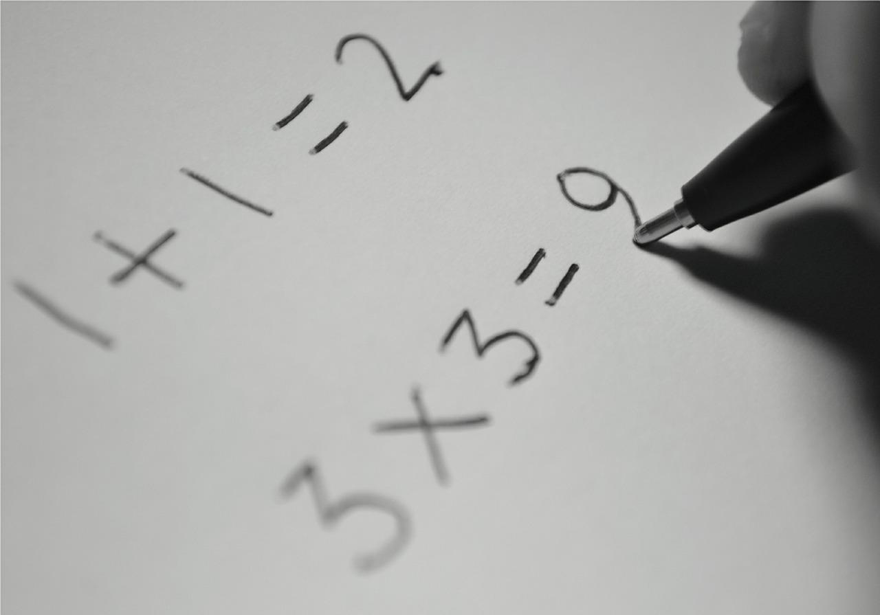 Předmatematické dovednosti a předškolák 3: Potíže v předmatematických dovednostech promítající se do učení