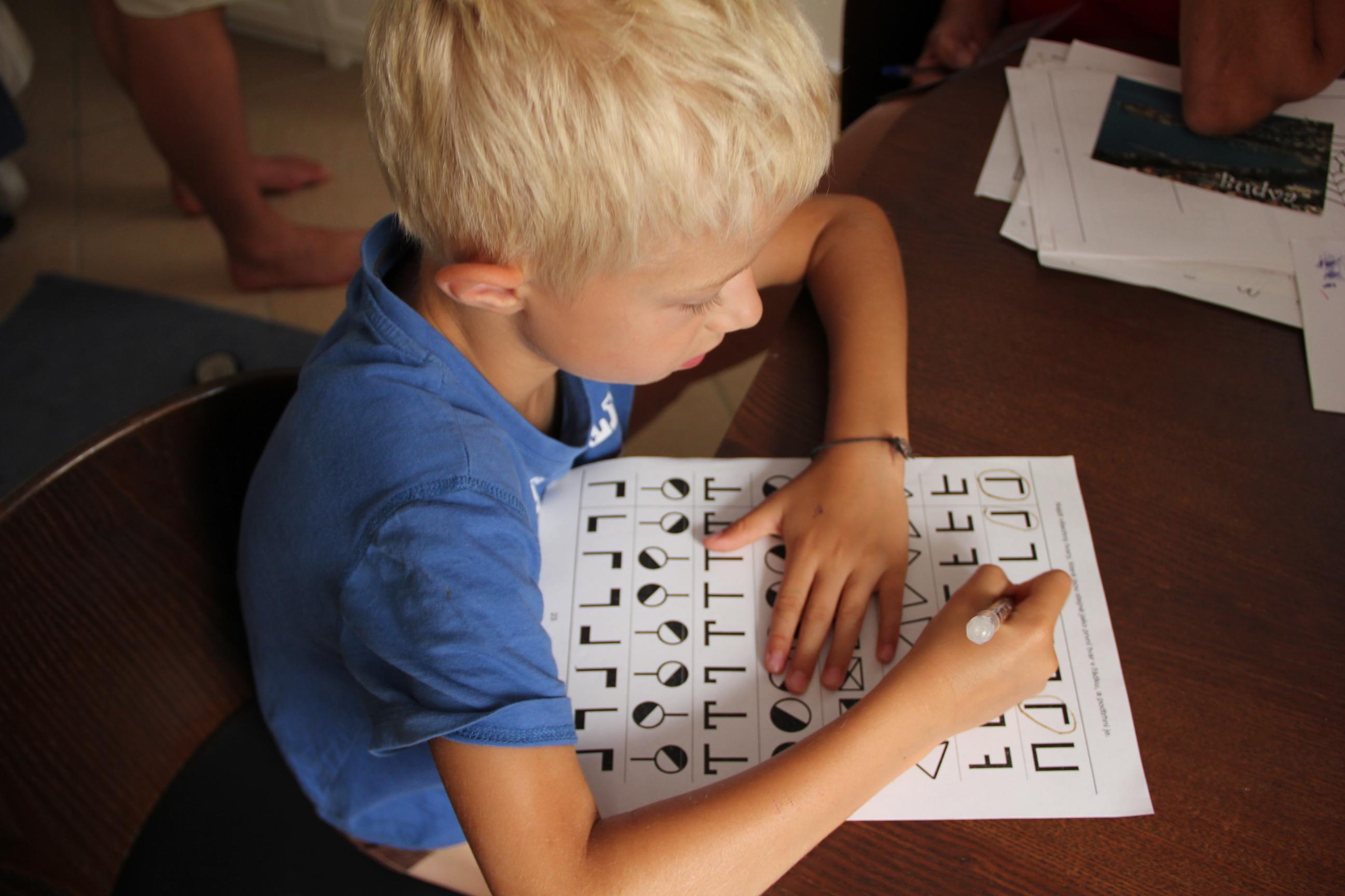 Máte chytré dítě? Tak ho nechte si hrát! (2.)