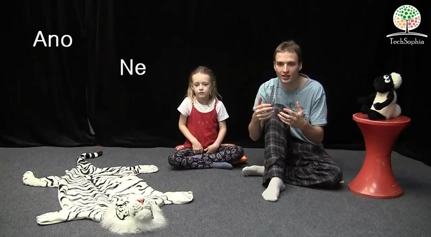 Hra Ne i ano zakázáno :: Vysvětlení slovní hry, která okoření den s rodinou či přáteli