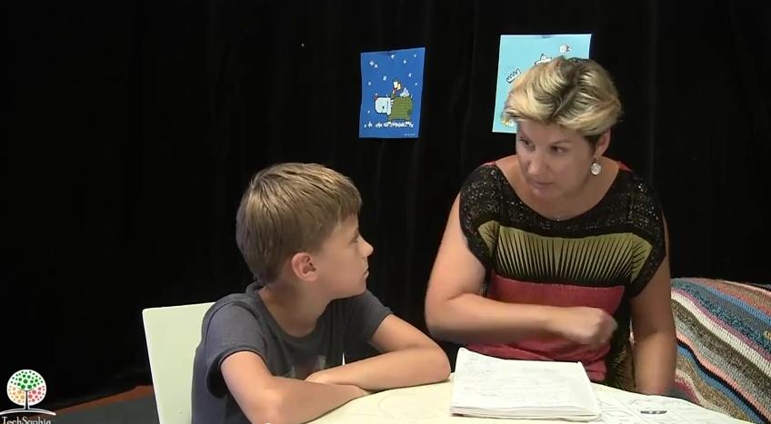 Sluchové vnímání :: cvičení s nesmyslnými slabikami