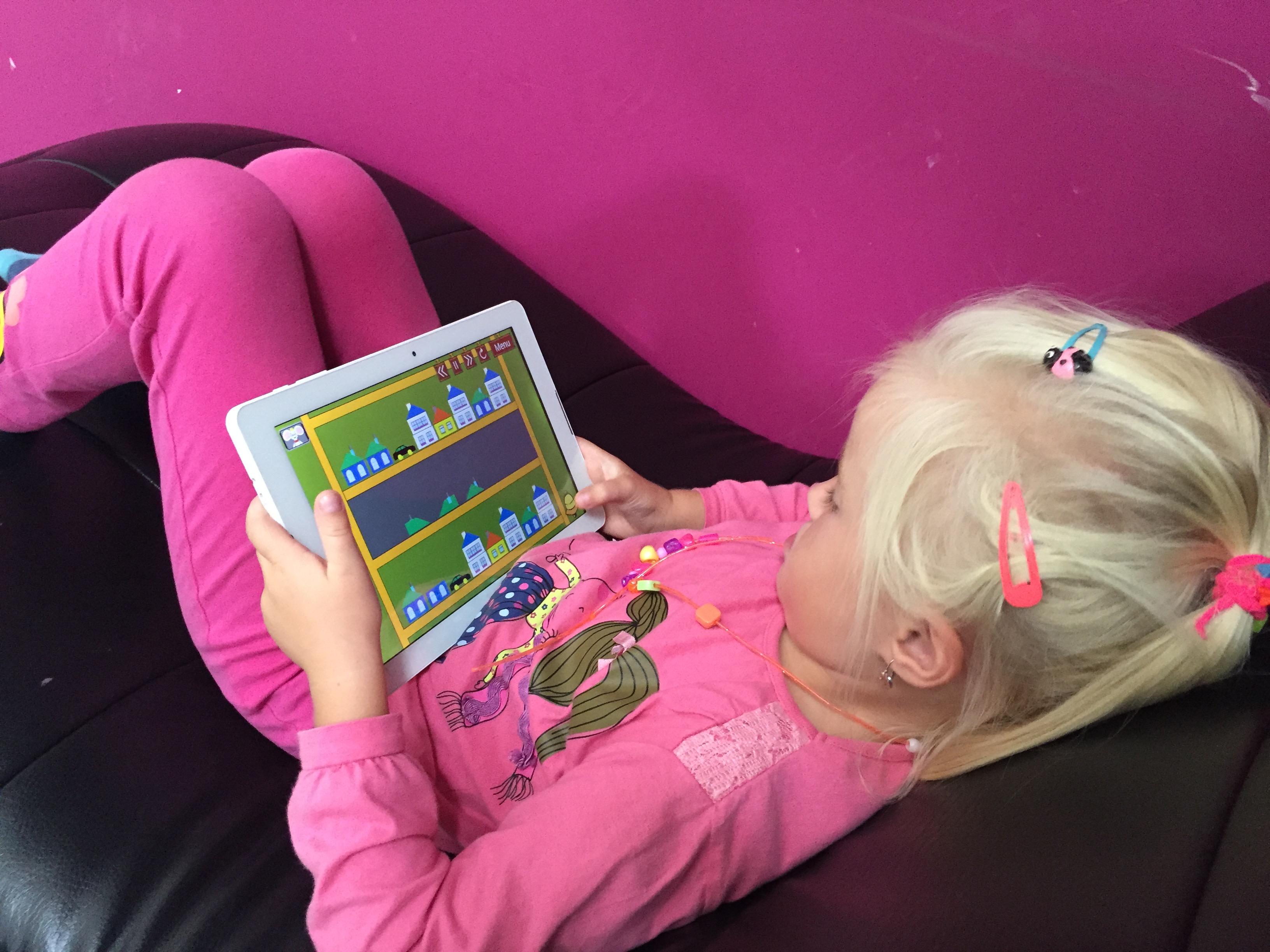 Herně vzdělávací aplikace pomáhají s přípravou na školu i na její úspěšné zvládání