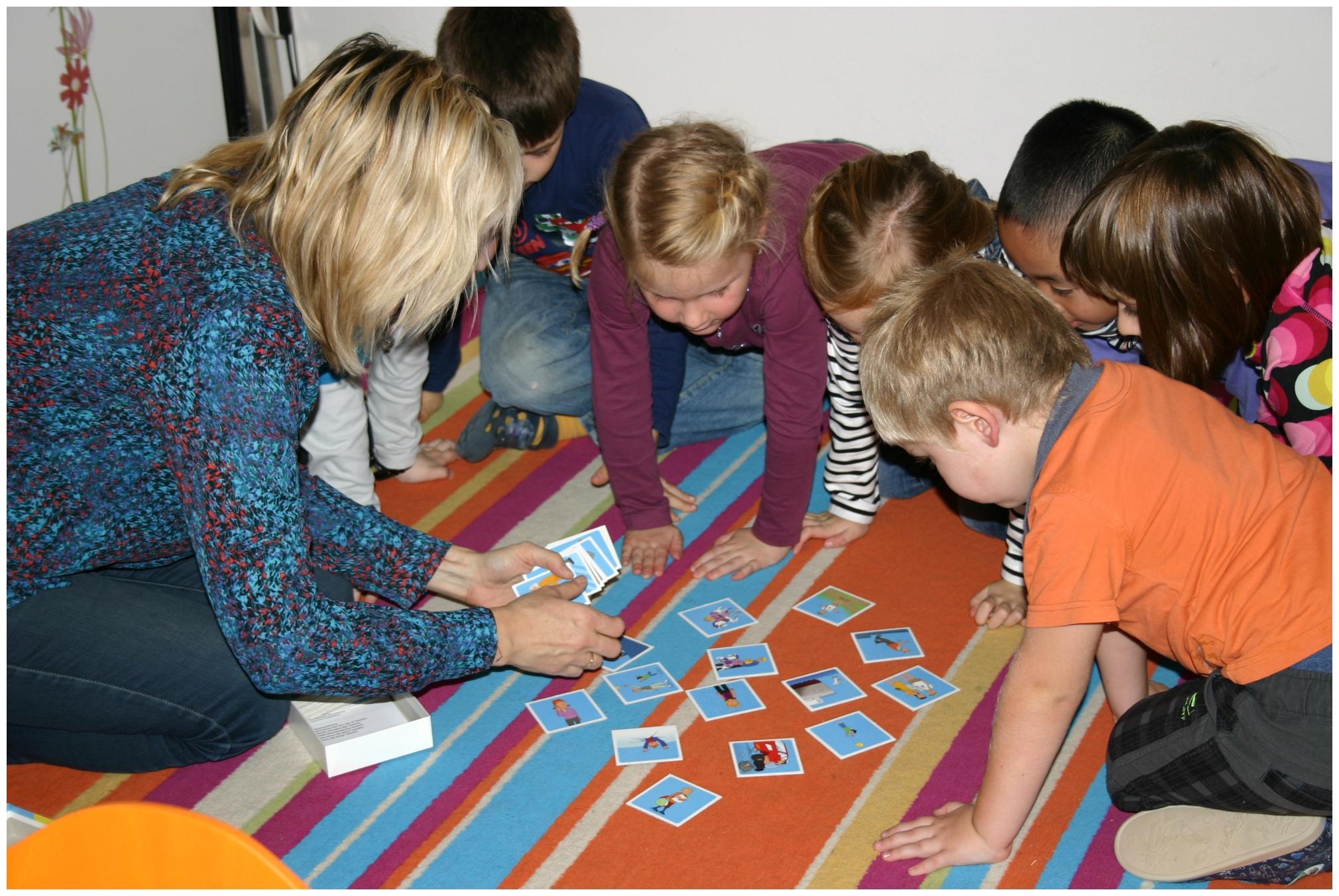 Experti, učitelé a rodiče spojují síly. Cílem je individuální přístup ve výchově předškoláčků.