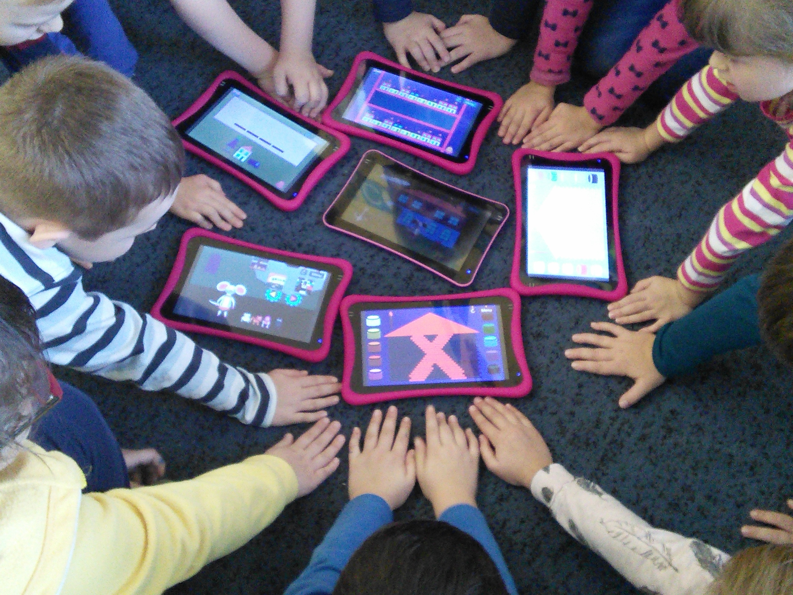Vzdělávací cvičebnice procvičí matematické dovednosti mladších dětí