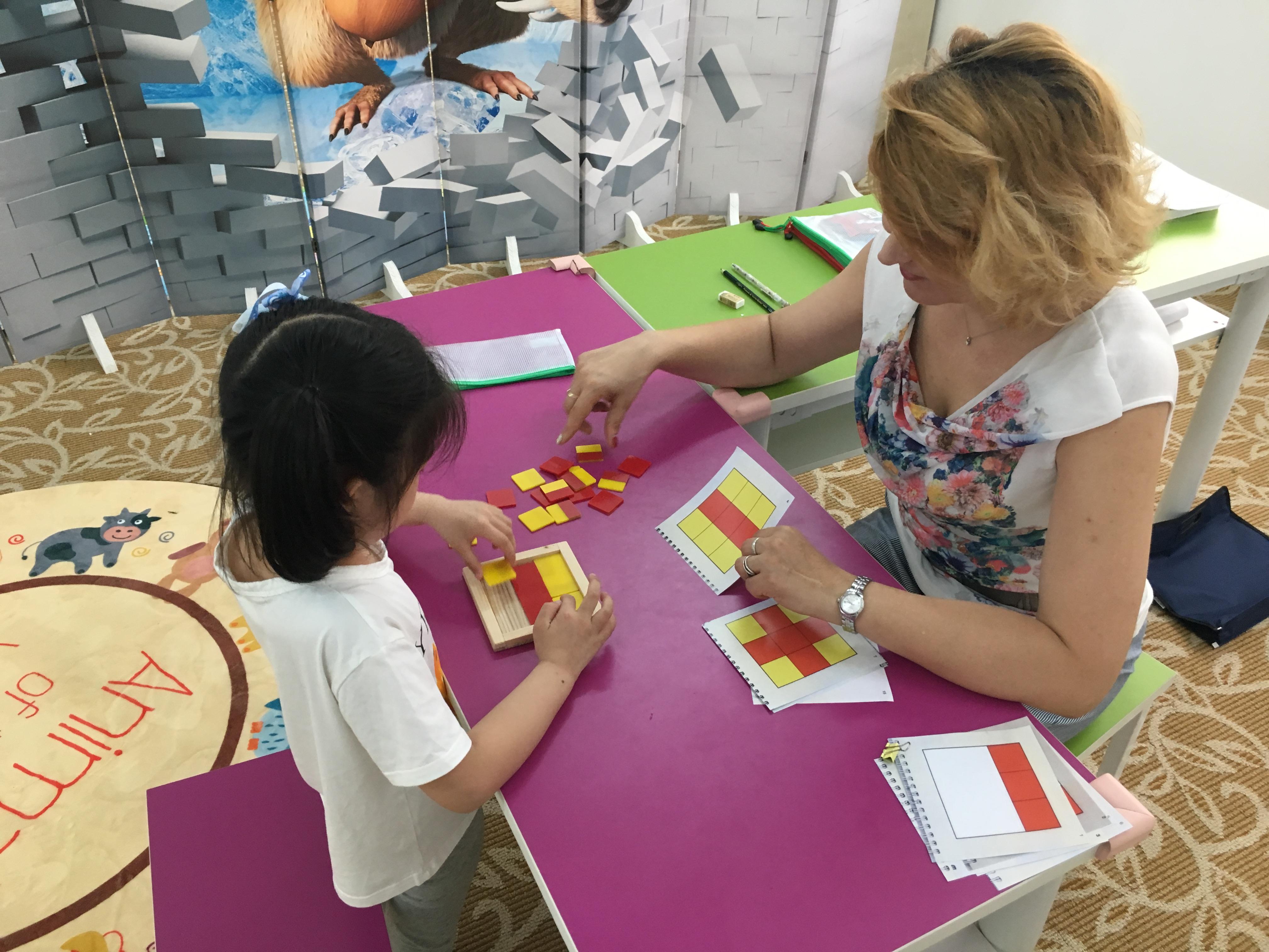 Předškolákovo individualizované vzdělávání