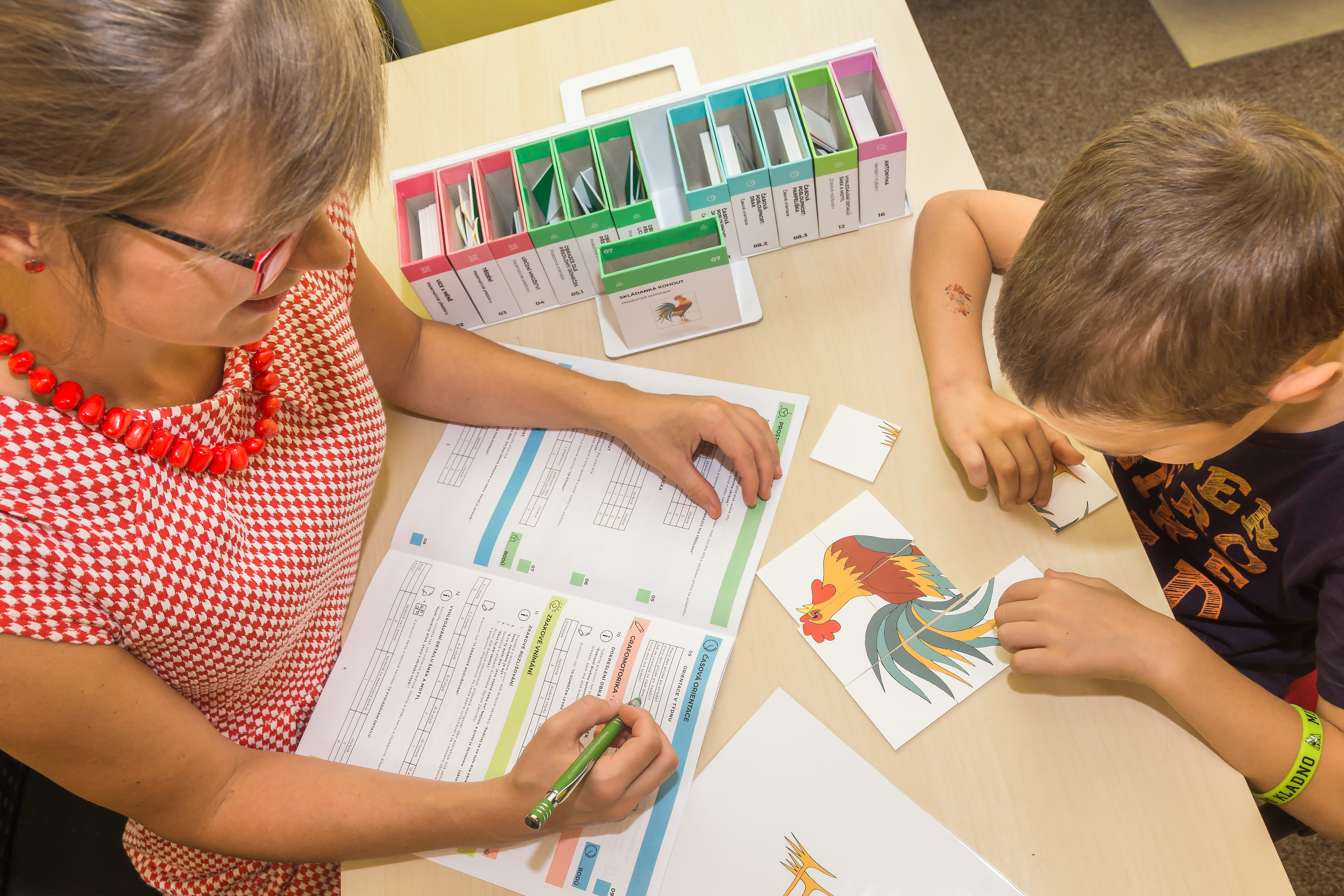 Pomáháme objevovat jedinečnost každého předškoláka